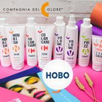 НОВО! Италианската гордост в продуктите за коса - Compagnia Del Colore