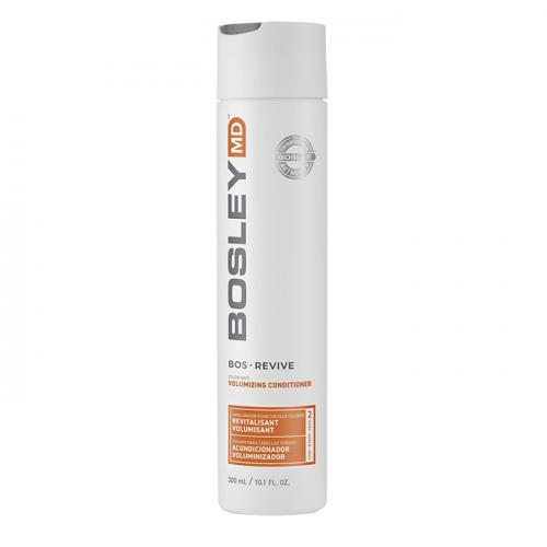 Безсулфатен енергизиращ шампоан за боядисана коса 300 мл BOSLEY Revive Color Safe Nourishing Shampoo