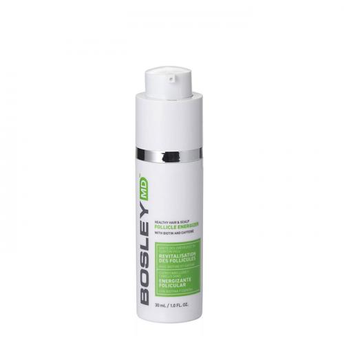 Флуид за събуждане на фоликулите BOSLEY Follicle Energizer 30 мл