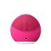 FOREO LUNA Mini 2 мини уред за почистване на лице Fuchsia