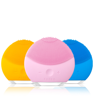 LUNA Mini 2 Мини уреди за почистване на лице
