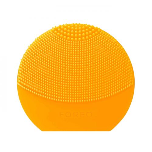 FOREO LUNA Play Plus уред за почистване на лице Sunflower Yellow