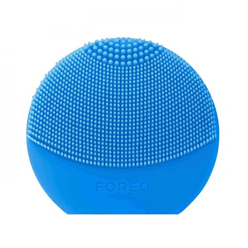 FOREO LUNA Play Plus уред за почистване на лице Aquamarine