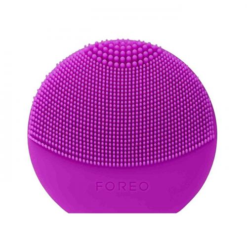 FOREO LUNA Play Plus уред за почистване на лице Purple