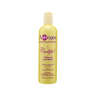 Шампоан за къдрава коса ApHogee Curlific! Textured Hair Wash 355 мл