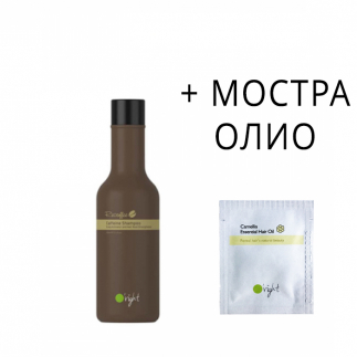 Шампоан с кофеин за стимулиране на растежа 100 мл Oright Recoffee Caffeine