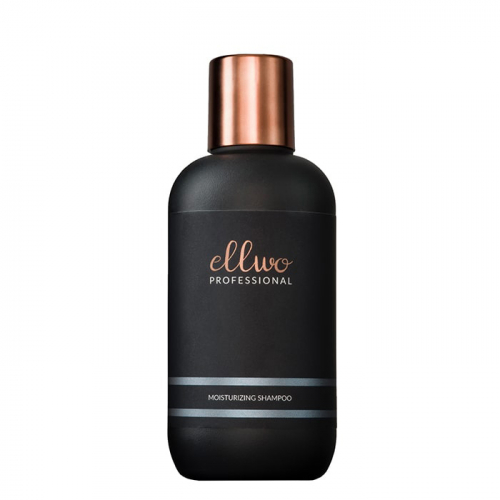 Шампоан за хидратация Ellwo Moisturizing Shampoo 100 мл