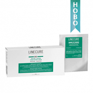 Лепенки против косопад Linecure Hair Loss Prevention Patches 28 бр