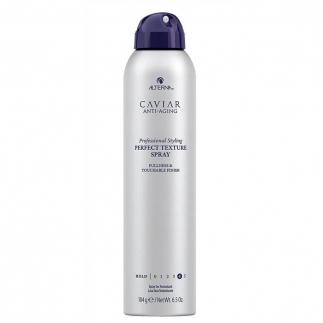 Финиш спрей за съвършена текстура 220 мл Alterna Caviar Perfect Texture Finishing Spray