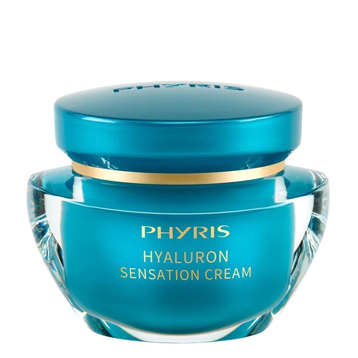 Интензивно хидратиращ крем 25+ 50 мл PHYRIS Hydro Active Aqua Sensation Cream