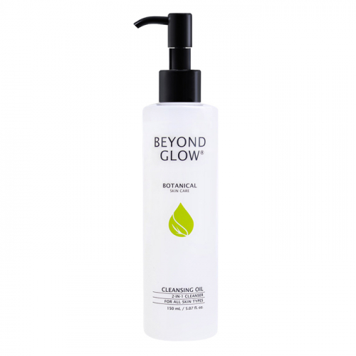 Луксозно почистващо олио за лице BEYOND GLOW Cleansing Oil 150 мл