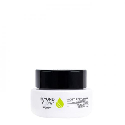 Луксозен хидратиращ крем за околоочния контур 30 мл BEYOND GLOW Moisture Eye Cream