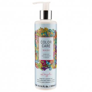 Маска за боядисана коса Dessata Color Care 300 мл