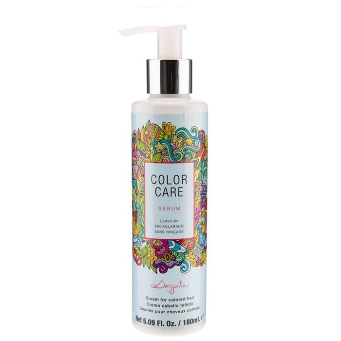 Серум за блясък за боядисана коса Dessata Color Care 180 мл