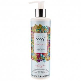 Шампоан за боядисана коса Dessata Color Care 300 мл