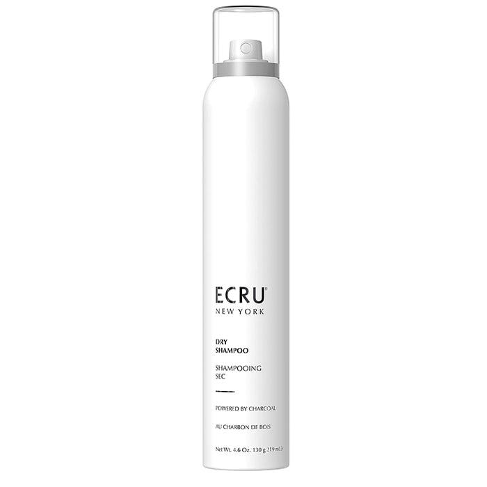 Сух шампоан с въглен ECRU New York Dry Shampoo 219 мл