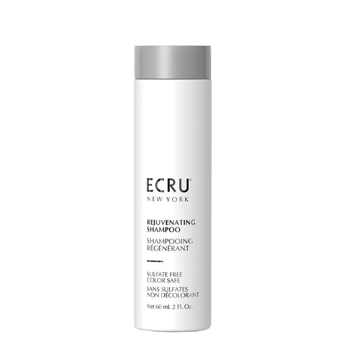 Ревитализиращ шампоан за дълбока хидратация 60 мл ECRU New York Rejuvenating  Shampoo