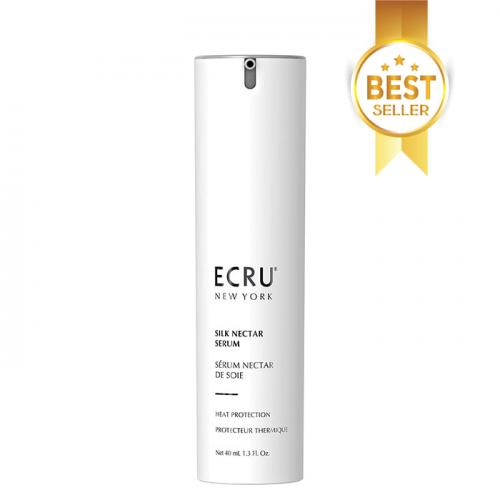 Копринен нектар за хидратация с термозащита 40 мл ECRU New York Silk Nectar Serum
