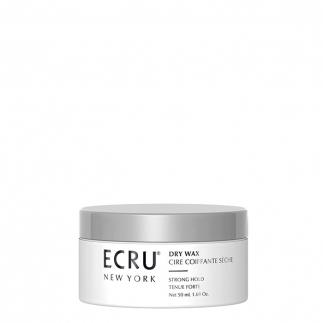 Суха вакса със силна фиксация 50 мл ECRU New York Dry Wax