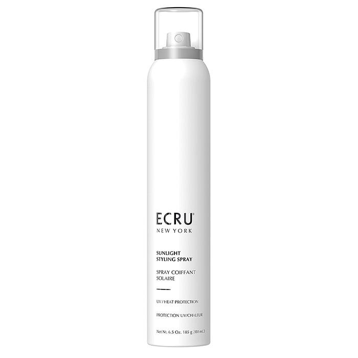 Стилизиращ озаряващ спрей 200 мл ECRU New York Styling Spray