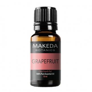 Етерично масло Мakeda Botanics Грейпфрут терапевтичен клас 10 мл