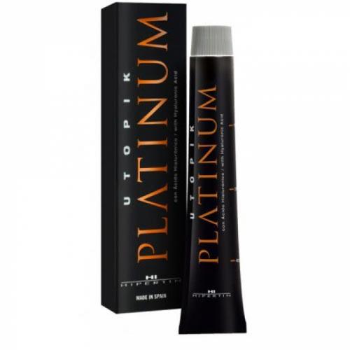 Трайна боя за коса с хиалуронова киселина Platinum 60 мл