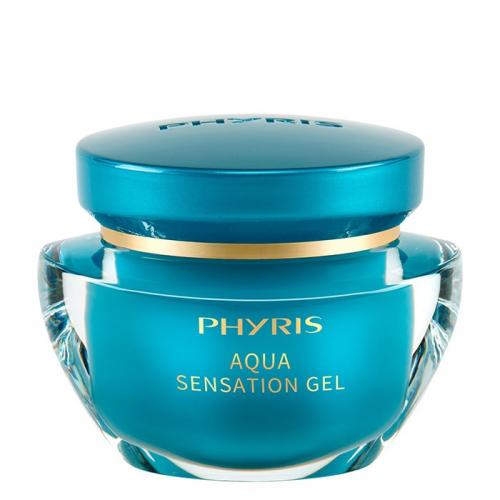 Гел-крем за интензивна хидратация 18+ 50 мл PHYRIS Hydro Active Aqua Sensation Gel
