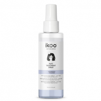 Двуфазен спрей за обем 100 мл IKOO Duo Treatment Spray Volumizing