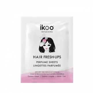 Парфюмираща кърпичка за коса IKOO Hair Fresh Ups Perfume Sheet