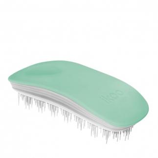 Четка за коса IKOO Ocean Breeze (бяла основа)