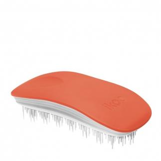 Четка за коса IKOO Orange Blossom (бяла основа)