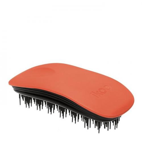 Четка за коса IKOO Orange Blossom (черна основа)