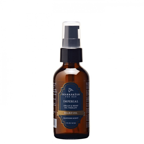 Олио за брада Marrakesh Men`s Imperial Beard Oil 59 мл