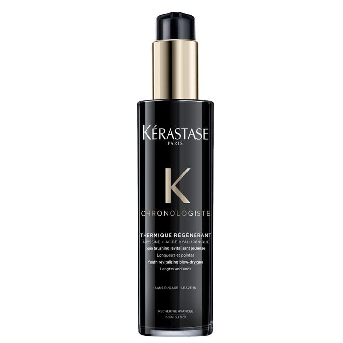 Ревитализиращ термозащитен крем за изсушаване Kerastase Chronologiste Blow Dry Cream 150 мл