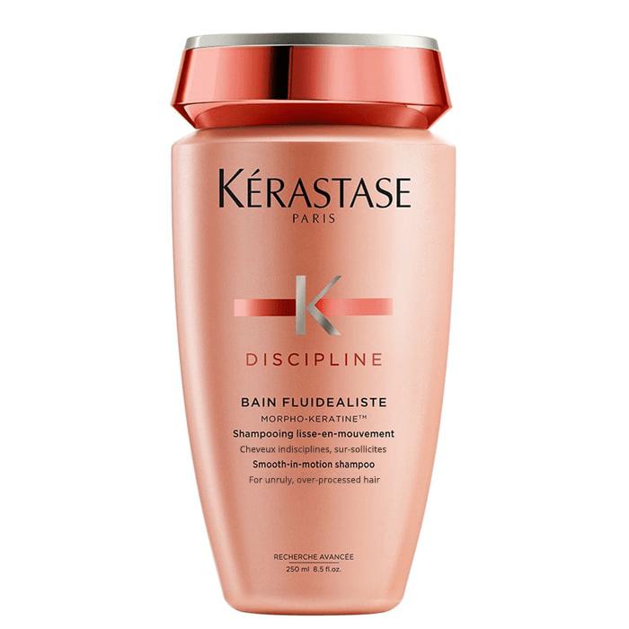 Шампоан без сулфати за изглаждане 250 мл Kerastase Discipline Bain Fluidealiste