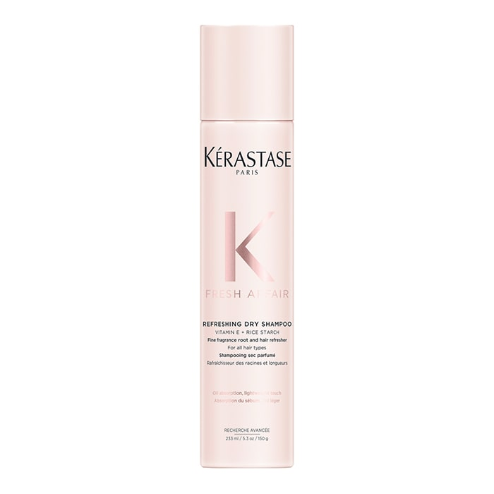 Освежаващ сух шампоан Kerastase Fresh Affair Dry Shampoo 233 мл