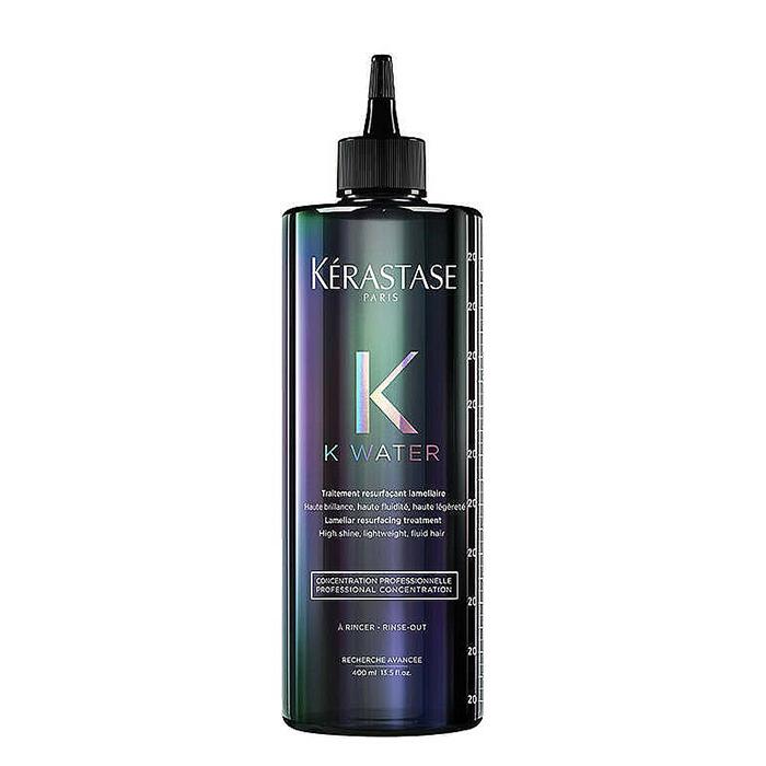 Ламеларна вода за блясък Kerastase K.Water 400 мл