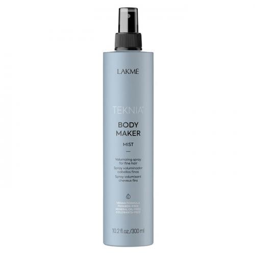 Спрей за обем за тънка коса LAKME Body Maker Mist 300 мл