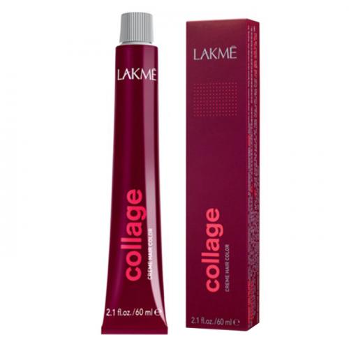 (-50%) Трайна боя за коса LAKME Collage 60 мл
