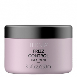 Изглаждаща маска LAKME Frizz Control Treatment 250 мл