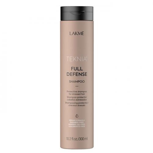 Защитен шампоан LAKME Full Defense Shampoo 300 мл