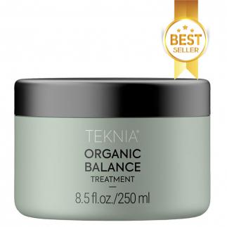 Хидратираща маска LAKME Organic Balance Treatment 250 мл