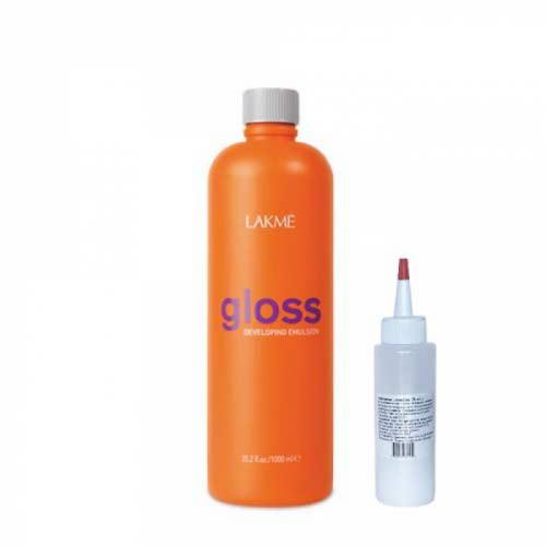 Оксидант LAKME Gloss 120 мл