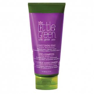 Балсам за къдрава коса за деца 180 мл Little Green Kids Conditioning Rinse