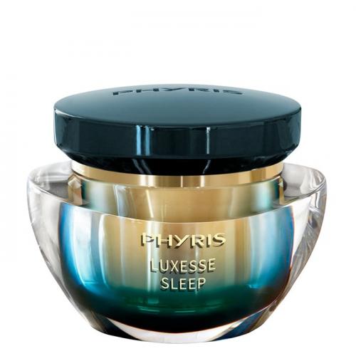 Нощен анти-ейдж крем с черни перли Phyris Luxesse Sleep 50 мл