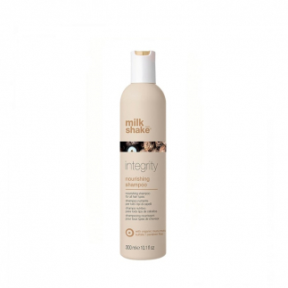 Подхранващ шампоан Milkshake Integrity shampoo 300 мл