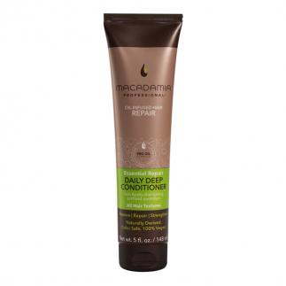 Възстановяващ балсам за изтощена коса 148 мл Macadamia Daily Deep Conditioner