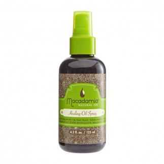 Лечебен олио спрей за всеки тип коса Macadamia Healing Oil Spray 125 мл