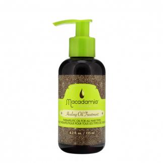Лечебно олио за всеки тип коса Macadamia Healing Oil Treatment 125 мл