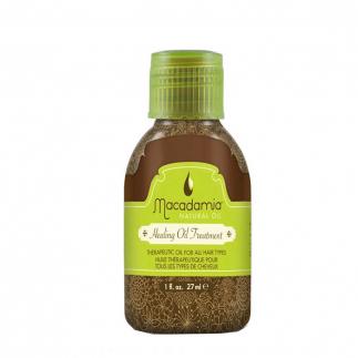 Лечебно олио за всеки тип коса Macadamia Healing Oil Treatment 27 мл
